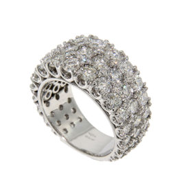 anello-oro-bianco-diamanti-cheope-ddonna-gioielli