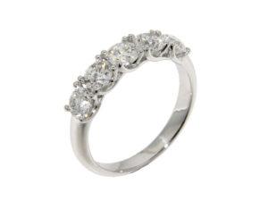 anello-oro-bianco-diamanti-ct-1.52-cheope-ddonna-gioielli