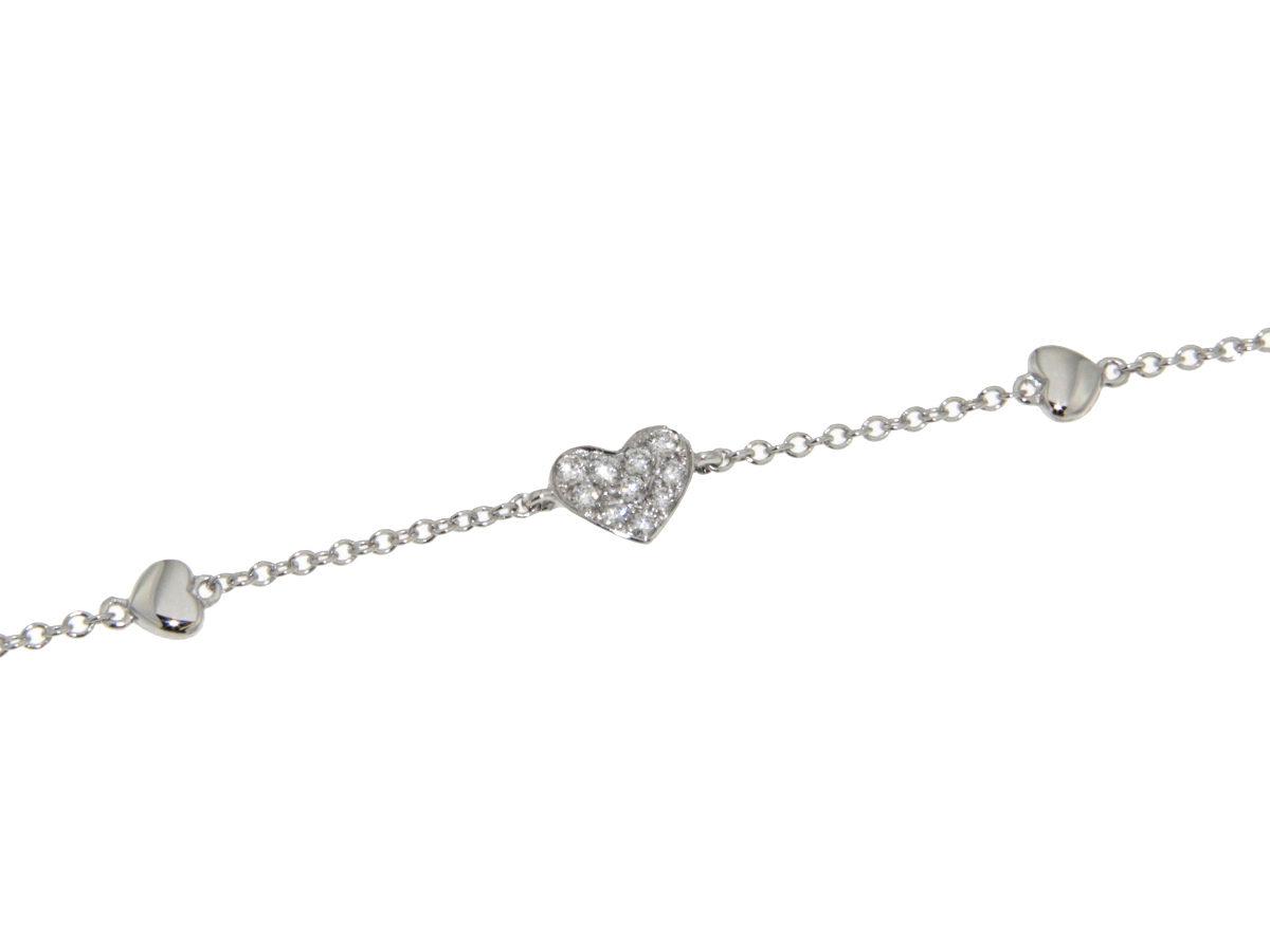 bracciale-oro-bianco-diamanti-bridge-ddonna-gioielli