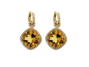 orecchini-oro-giallo-diamanti-citrino-golden-cuba-brio-ddonna-gioielli