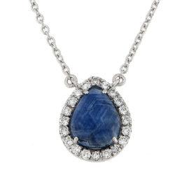 pendente-oro-bianco-diamanti-zaffiro-blu-aida-flat-ddonna-gioielli