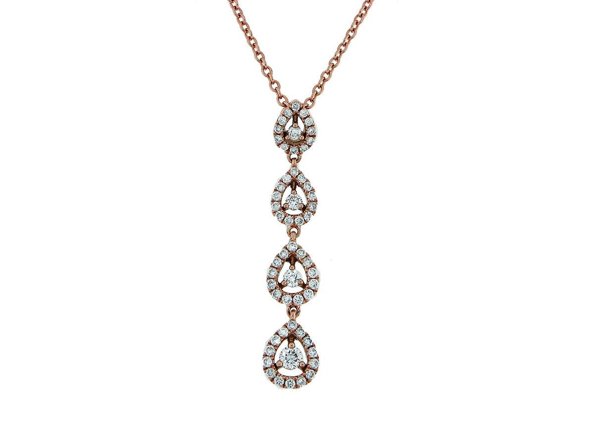 pendente-oro-rosa-diamanti-gioia-ddonna-gioielli
