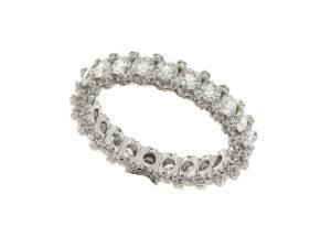 anello-oro-bianco-diamanti-centrali-e-laterali-onde-ddonna-gioielli