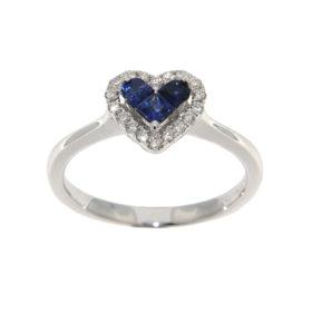 anello-oro-bianco-diamanti-zaffiri-blu-romeo-giulietta-ddonna-gioielli