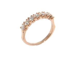 anello-oro-rosa-bianco-diamanti-diamonds-icon-ddonna-gioielli