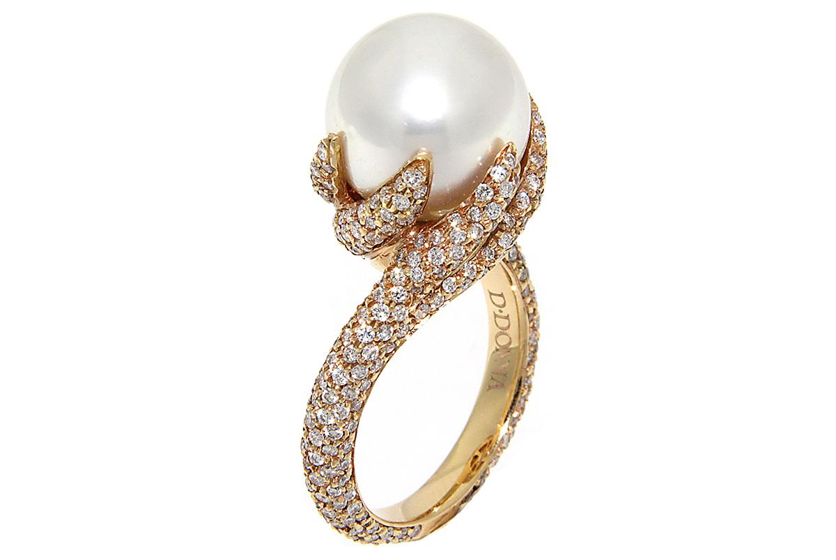 Le Perle e i Diamanti D·Donna