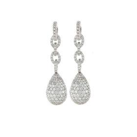 orecchini-oro-bianco-diamanti-drop-ddonna-gioielli