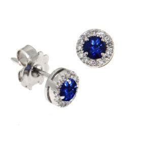 orecchini-oro-bianco-diamanti-zaffiri-blu-dolce-vita-ddonna-gioielli