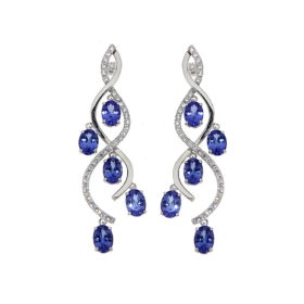 orecchini-oro-bianco-diamanti-zaffiri-blu-life-ddonna-gioielli