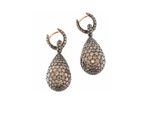 orecchini-oro-rosa-diamanti-brown-drop-ddonna-gioielli
