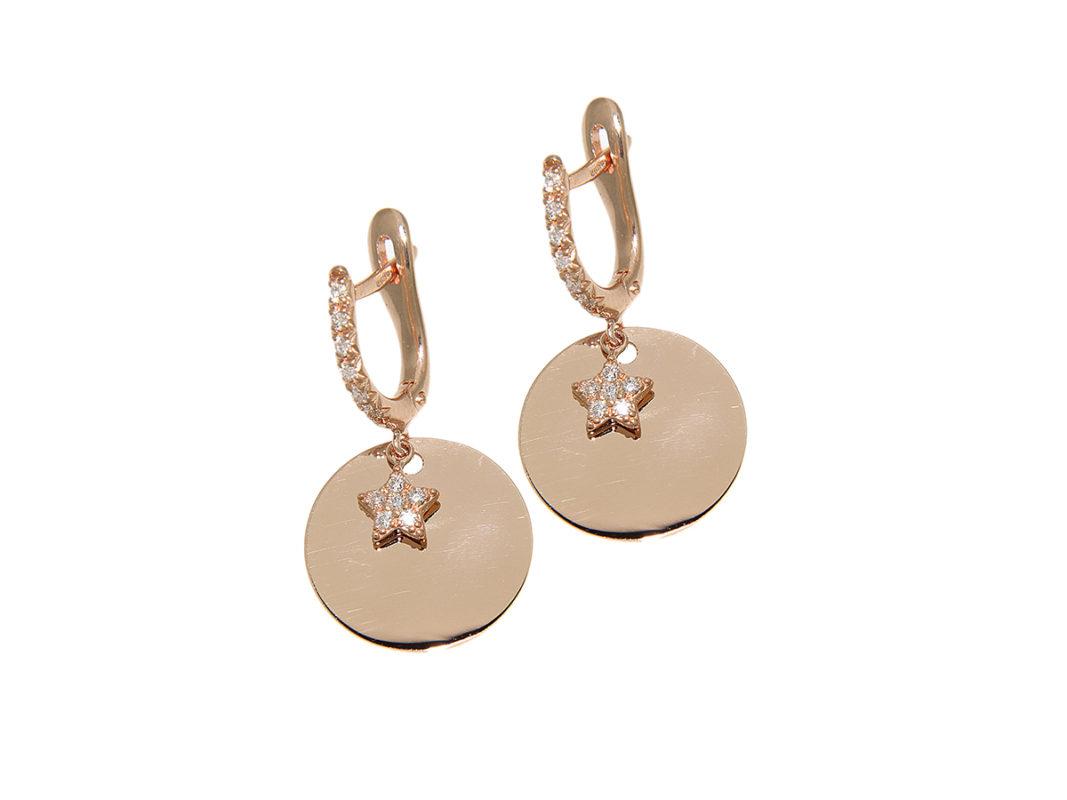 orecchini-oro-rosa-diamanti-mulan-ddonna-gioielli