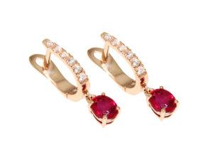 orecchini-oro-rosa-diamanti-rubini-alice-ddonna-gioielli
