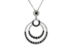 pendente-oro-bianco-diamanti-neri-marina-ddonna-gioielli