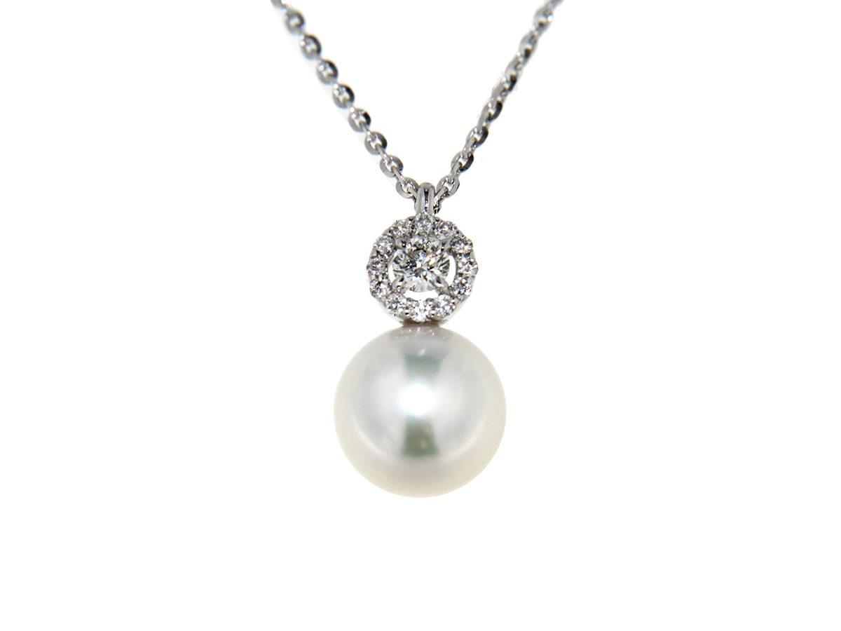 pendente-oro-bianco-diamanti-perle-akoya-dolce-vita-ddonna-gioielli