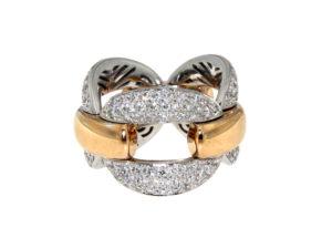 anello-oro-bianco-rosa-diamanti-ct-1.63-groumette-ddonna-gioielli