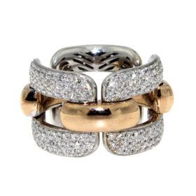anello-oro-bianco-rosa-diamanti-ct-1.92-groumette-ddonna-gioielli