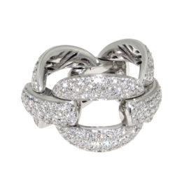 anello-oro-bianco-rosa-diamanti-ct-2.36-groumette-ddonna-gioielli